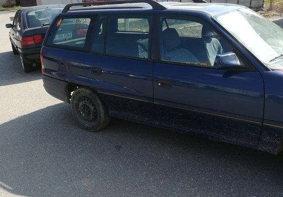 Opel Astra F Benzina 1994