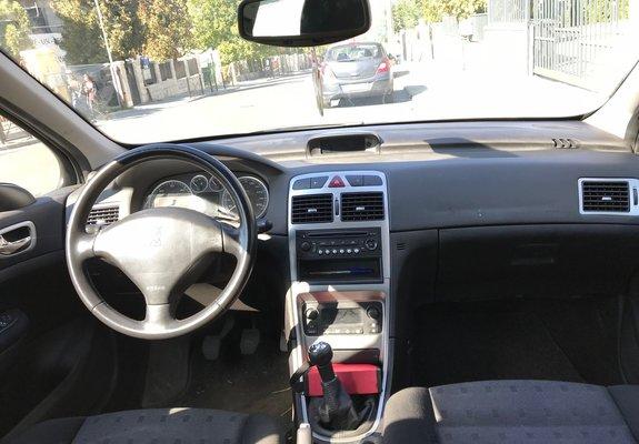 Peugeot 307 Diesel 2005