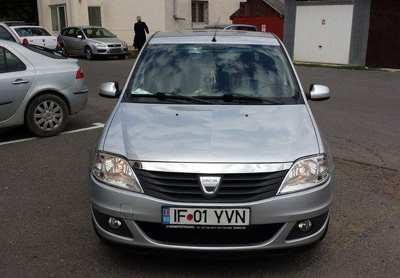 Dacia Logan Laureate 1.6