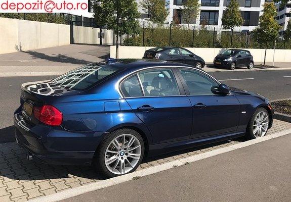 BMW 335  335 d biturbo