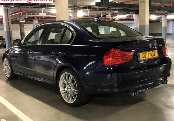 BMW 335 2011 335 d biturbo