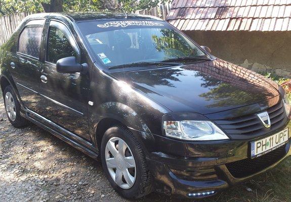 Dacia Logan   70000 - 80000