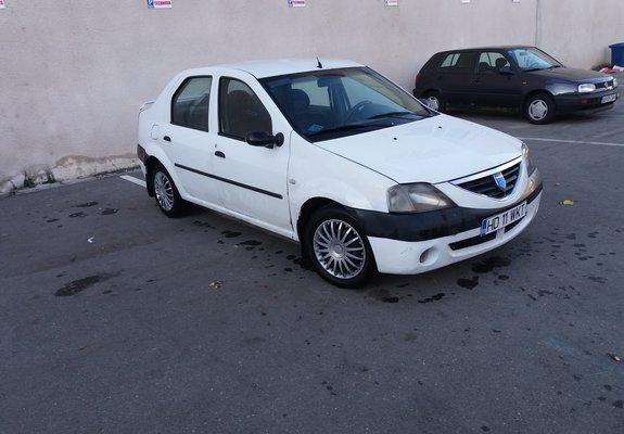 Dacia Logan 2005 Laureate 1.6