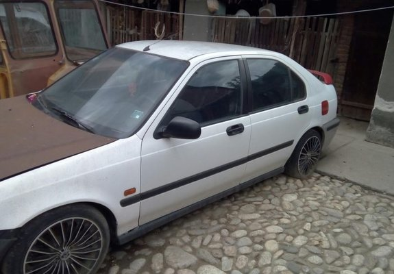 Honda Civic Benzina 1996