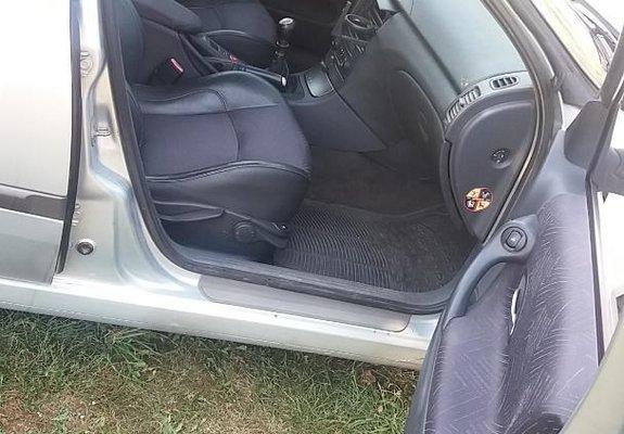 Renault Laguna Diesel 2003