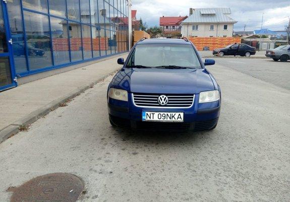Volkswagen Passat   - Benzina