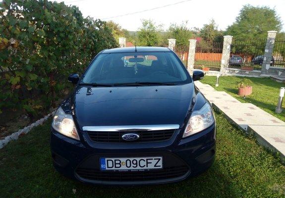 Ford Focus Diesel 2009