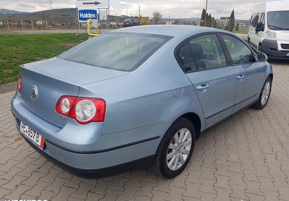 Volkswagen Passat 1,9TDI 77KW105CP  175000 - 200000