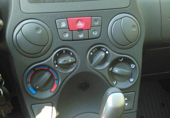 Fiat Panda 2010 1.2