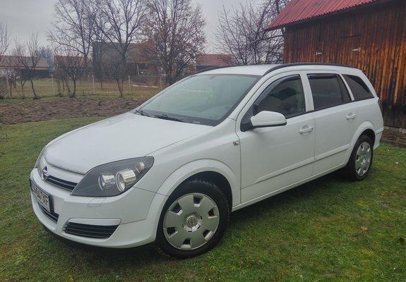 Opel Astra H 2005 Caravan