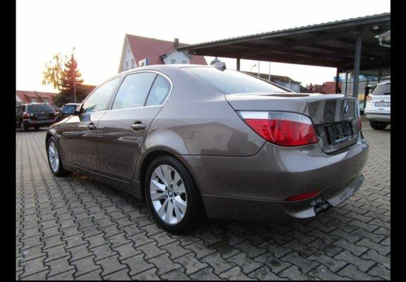 BMW 525 2005 E60