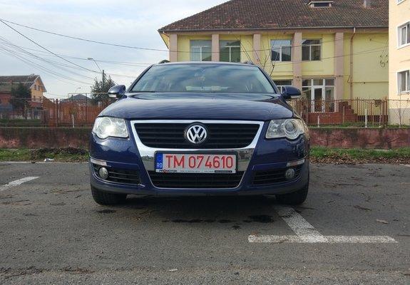 Volkswagen Passat 2006 B6