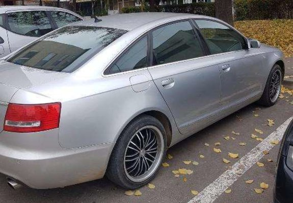 Audi A6 3.0 V6 Quattro Professional