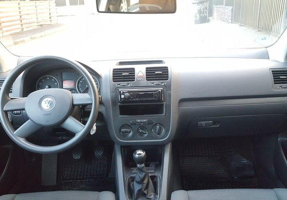 Volkswagen Golf 2005 V