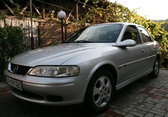 Opel Vectra Benzina 2001