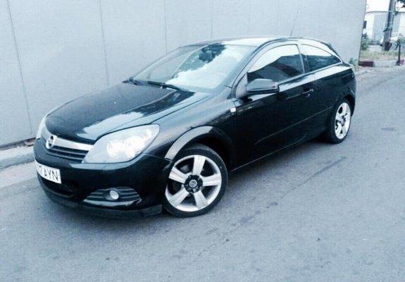 Opel Astra Benzina 2008