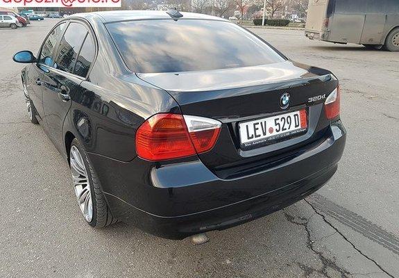 BMW 320 Diesel 2006