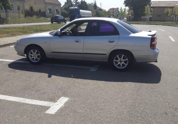 Daewoo Nubira Benzina 2003