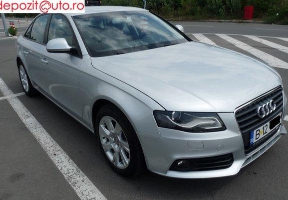 Audi A4 1.8 T TFSI