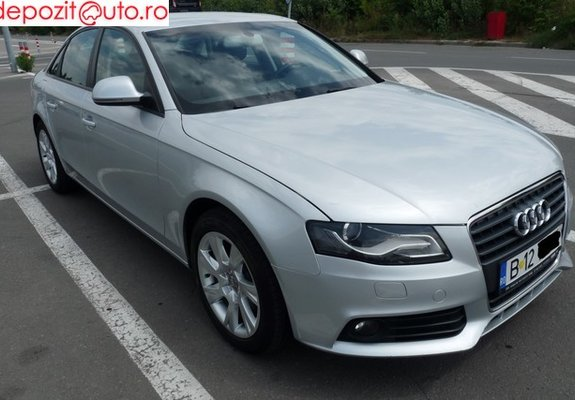 Autoturisme second hand Audi
