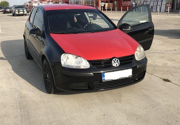 Volkswagen Golf Diesel 2006