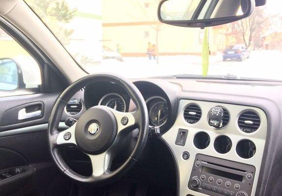 Alfa Romeo 159 Diesel 2009