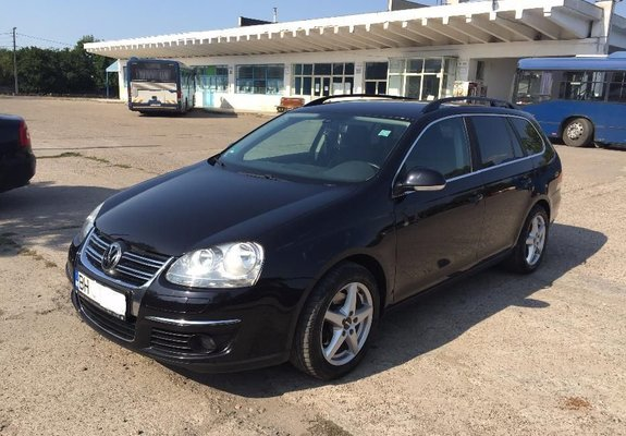 Volkswagen Golf 5  - Break
