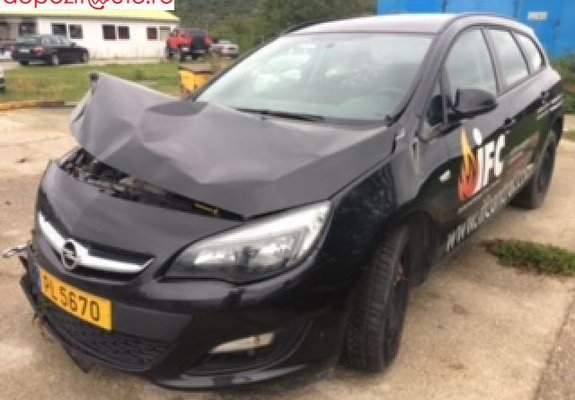 Opel Astra J CARAVAN 165LE  - Break