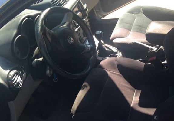 Alfa Romeo GT Diesel 2006