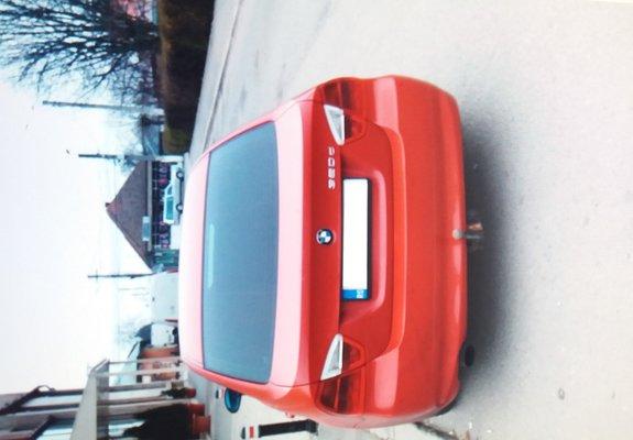 BMW 320 2007
