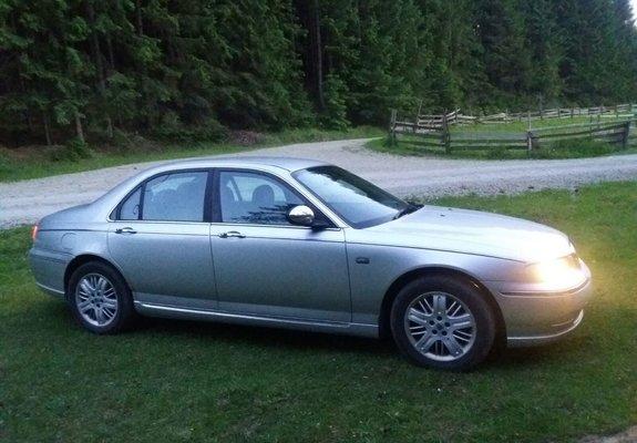 Rover 75 Diesel 2004