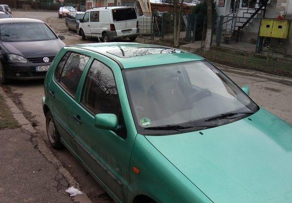 Volkswagen Polo Benzina 1995