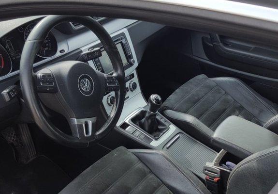Volkswagen  Diesel 2012