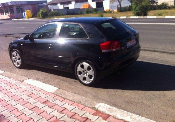 Audi A3 Diesel 2007