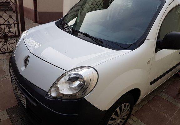 Renault Kangoo Diesel 2010