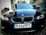 BMW 320 E92