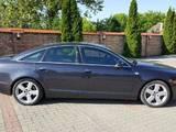 Audi A6 2.7 s-line