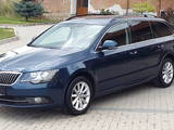 Skoda Superb 2.o tdi