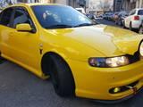 Seat Leon Cupra 1.9 TDI 4x4