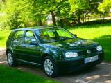 Volkswagen Golf 1.4benzina