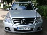 Mercedes-Benz GLK 250 4MATIK