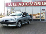 Peugeot 206 1.4 Diesel