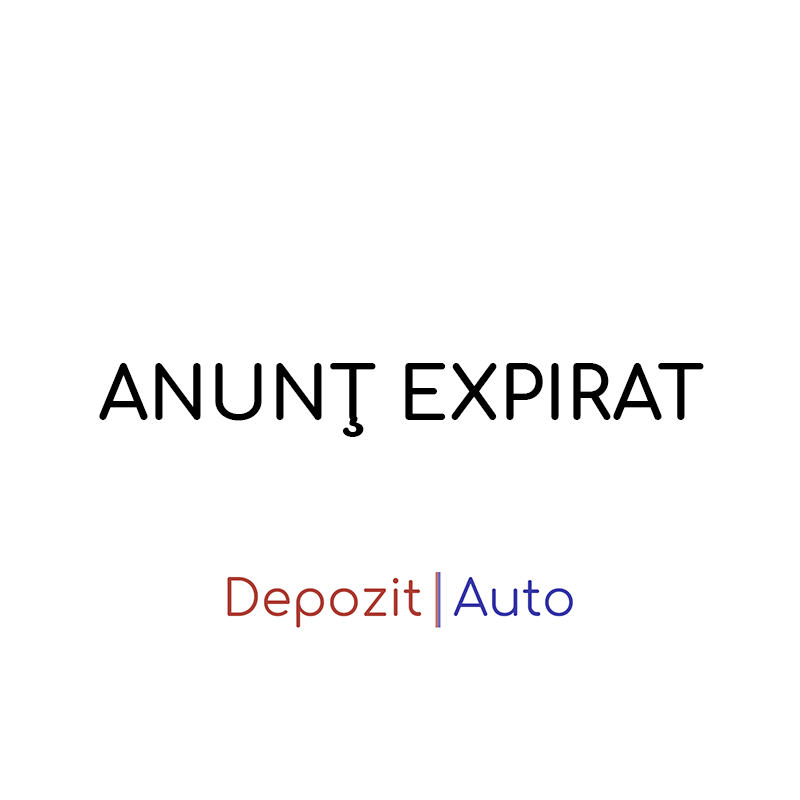 Dacia Pick Up 2000 papuc